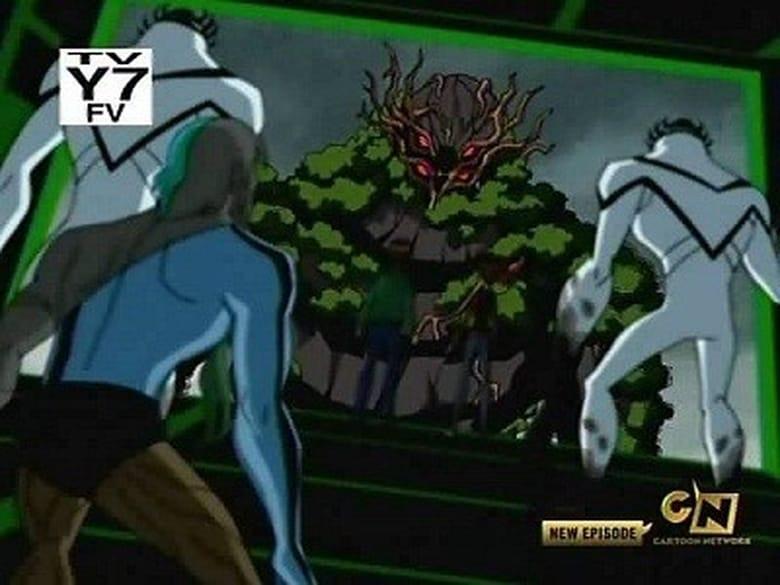 ben 10 alien force bounty hunters game