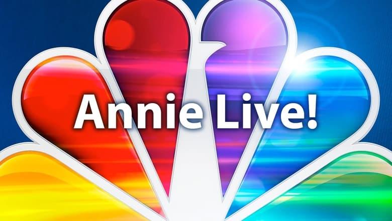 Annie Live!