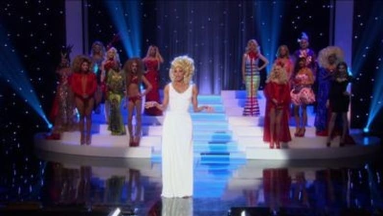 RuPaul's Drag Race saison 5 episode 14 streaming