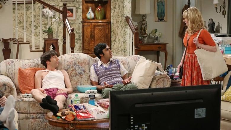 The Big Bang Theory Season 8 Episode 23