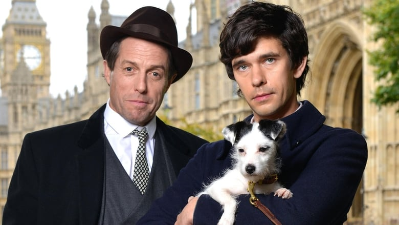DPStream A Very English Scandal - Série TV - Streaming - Télécharger poster .3