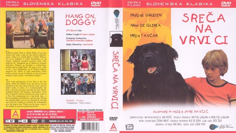 Ver y Descargar Hang on, Doggy Español Gratis