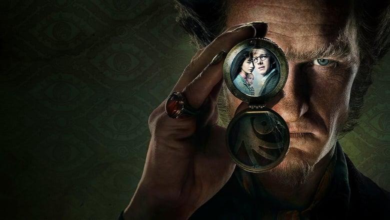 Lemony Snicket: Desventuras em Série Dublado e Legendado Online