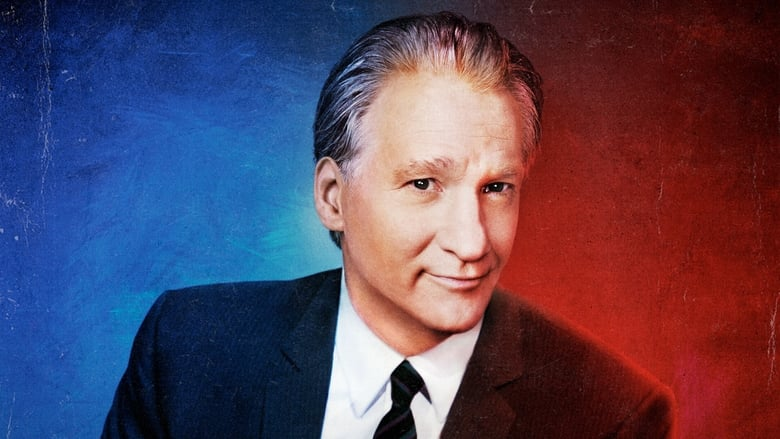 Real Time with Bill Maher Season 13 Episode 24