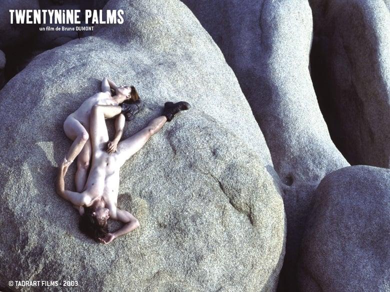 Twentynine Palms koko elokuva ilmaiseksi