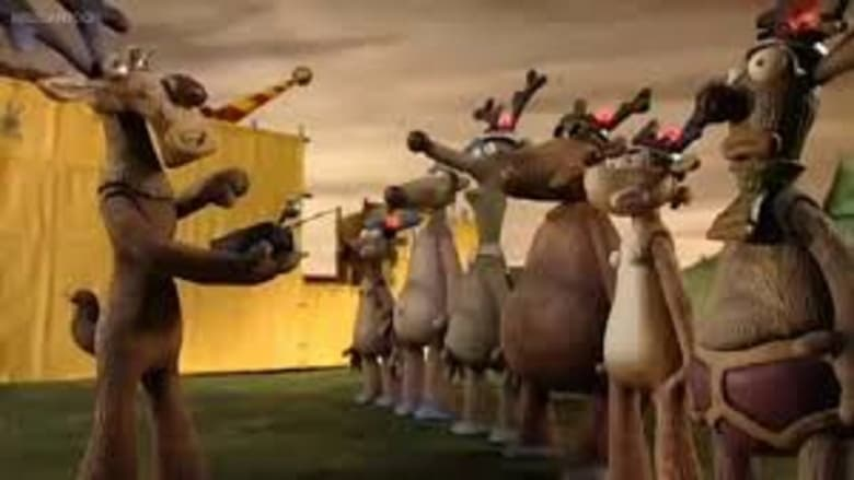 Robbie the Reindeer: Legend of the Lost Tribe