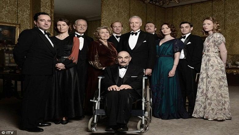 Curtain: Poirot