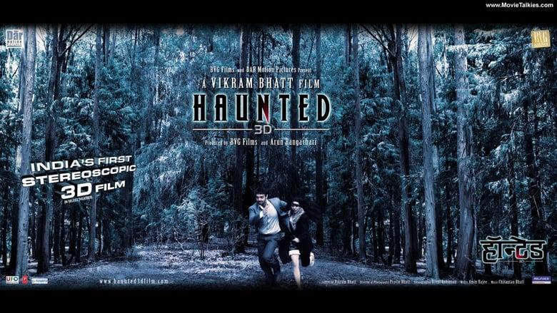 Haunted film stream Online kostenlos anschauen