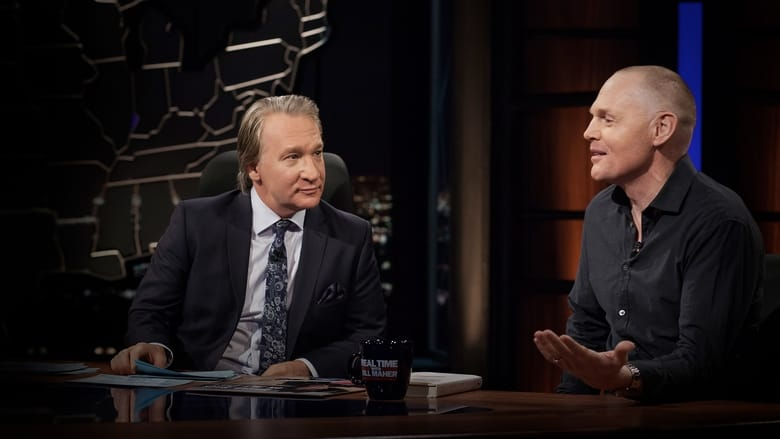 Real Time with Bill Maher Season 13 Episode 3
