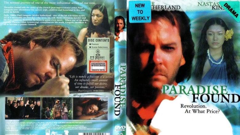 Paradise Found film stream Online kostenlos anschauen