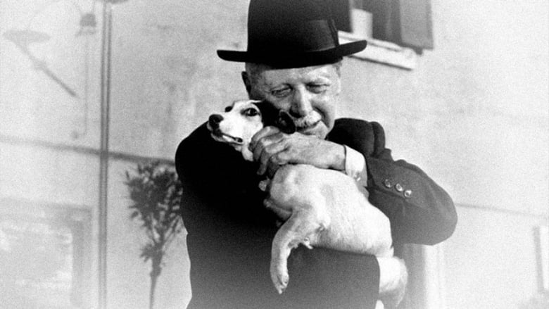 Umberto D. Stream German