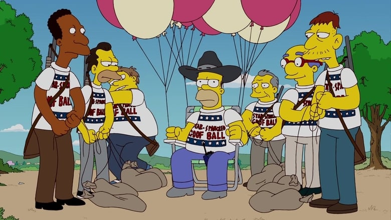 The Simpsons Season 20 Episode 21