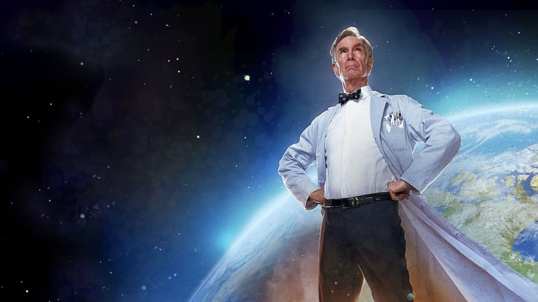 DPStream Bill Nye Saves the World - Série TV - Streaming - Télécharger poster .1