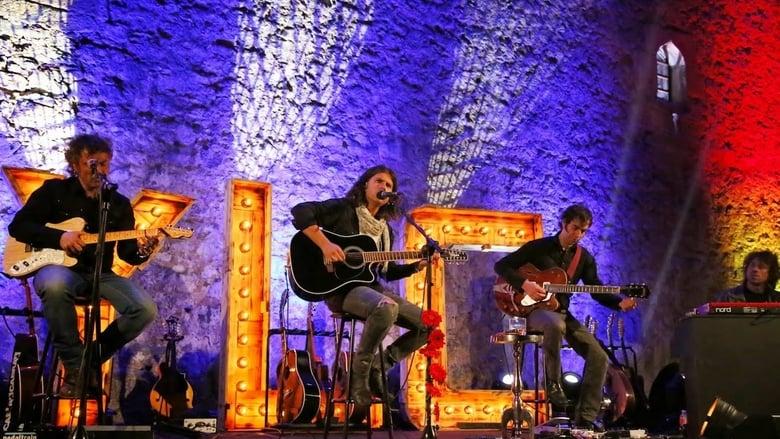Rulo y la contrabanda - Una noche en el castillo