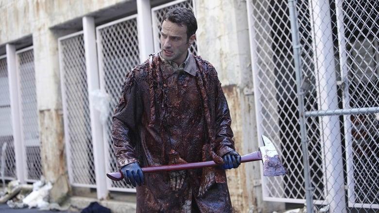 The Walking Dead Season 1 Episode 2