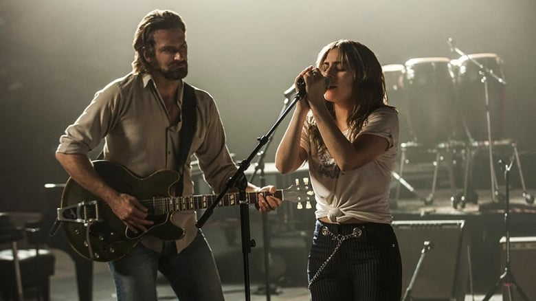 A Star is Born Retour Images