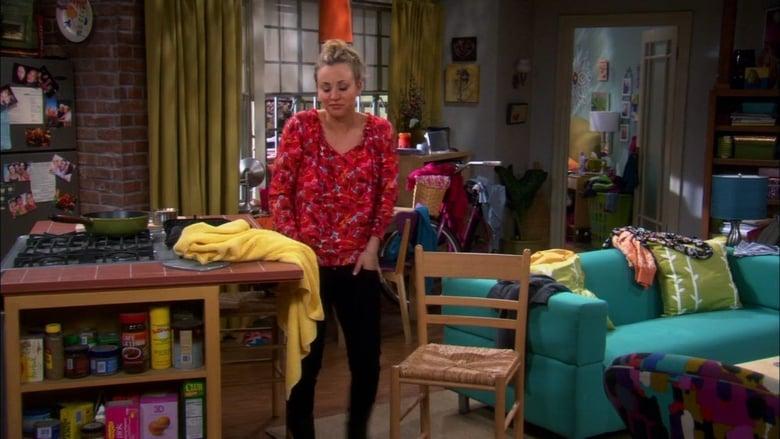 The Big Bang Theory Season 5 Episode 18