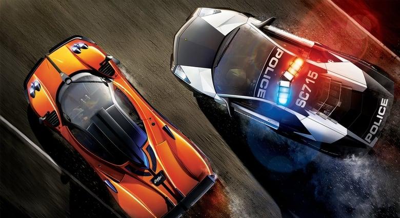 Pagani vs Lamborghini: Need for Speed Hot Pursuit