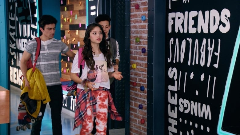 Soy Luna saison 2 episode 22 streaming