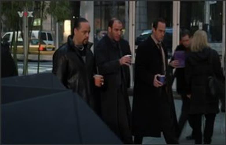 Law & Order: Special Victims Unit Season 7 Episode 17
