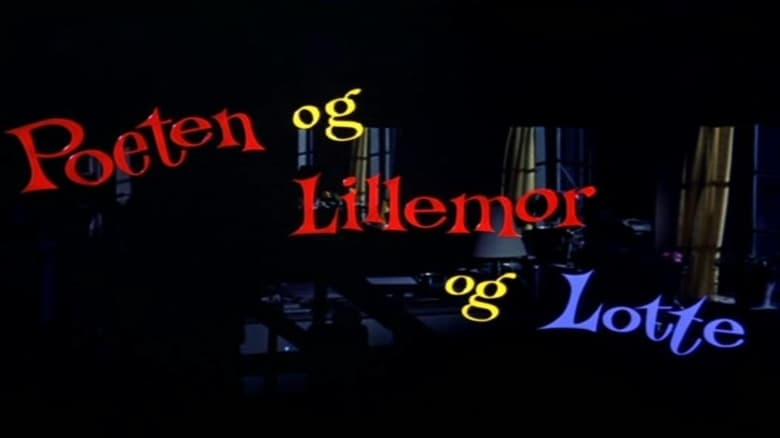 The Poet and Lillemor and Lotte film stream Online kostenlos anschauen