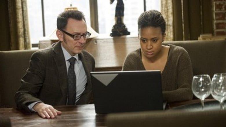 Person of Interest Saison 2 Episode 19