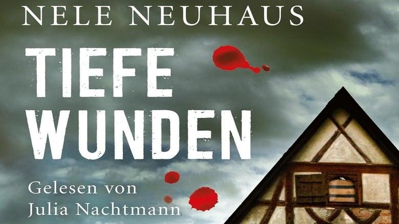 Nele Neuhaus: deep wounds