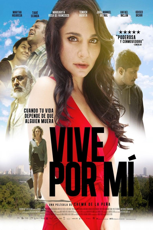 VIVE POR MI (2016)