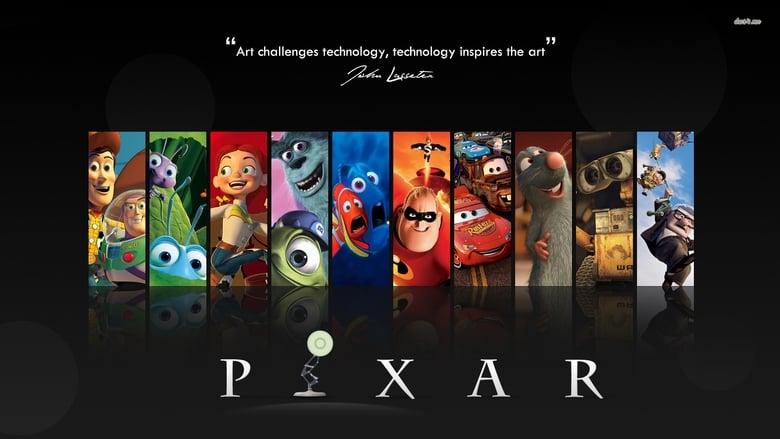 Pixar Short Films Collection: Volume 1 online schauen kostenlos