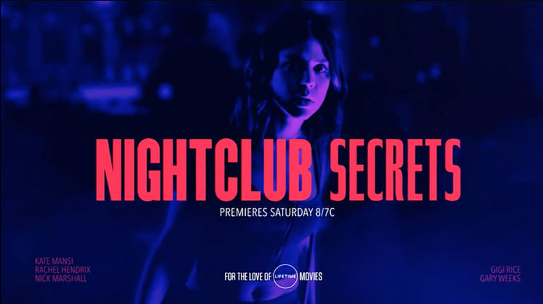 Nightclub Secrets (2018) HDRip x264 450MB Ganool