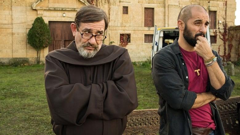 Santo Time Dublado/Legendado Online