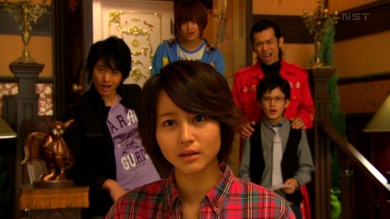 Atashinchi no Danshi en Streaming gratuit sans limite | YouWatch Séries poster .0