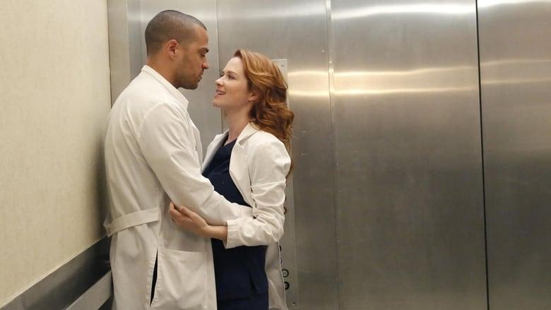 Grey's Anatomy Season 10 Episode 18