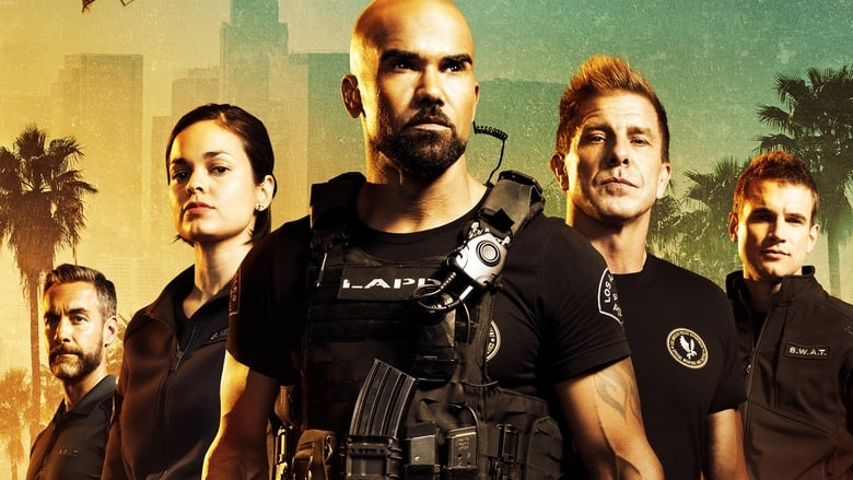 S.W.A.T. saison 2 episode 10 streaming
