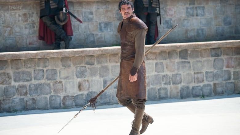 Game of Thrones Season 4 Episode 8
