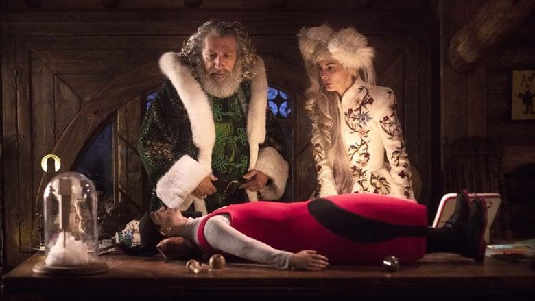 Santa & Cie Cover