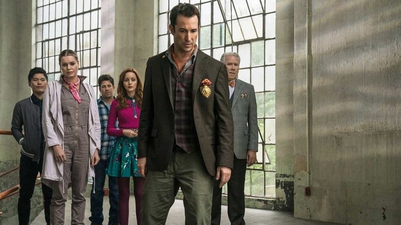 Image result for the librarians season 4 episode 5