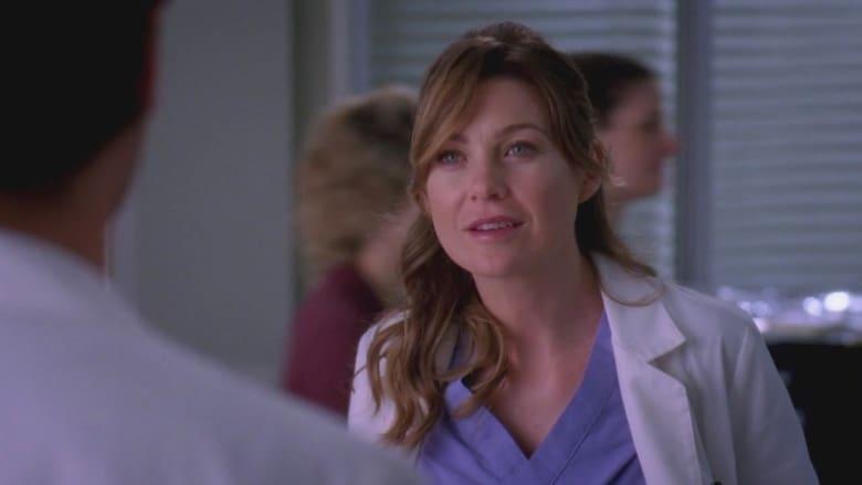 Greys Anatomy S05e01