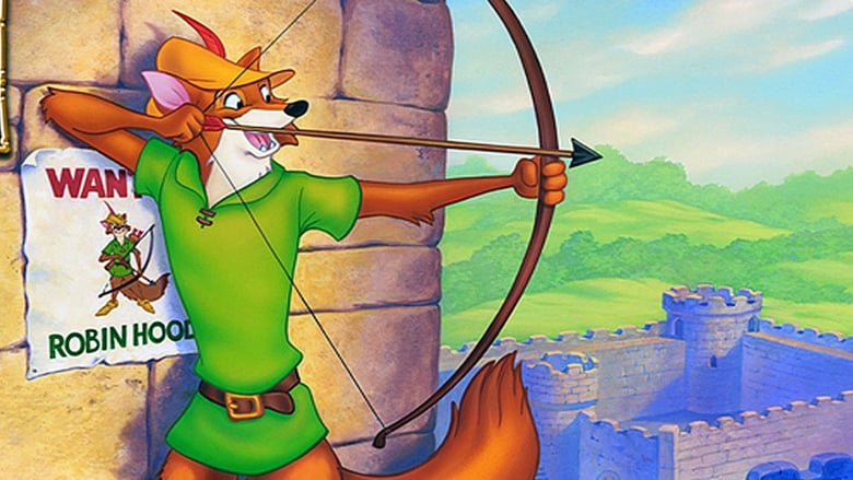 Le Film Robin Hood Vostfr
