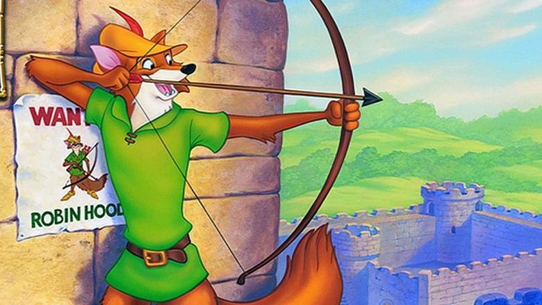 Regarder Film Robin Hood Gratuit en français