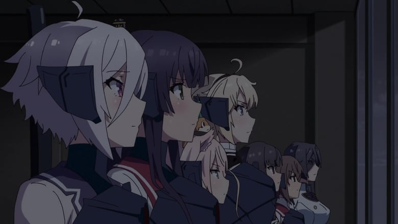 Katana Maidens: Toji no Miko saison 1 episode 23 streaming