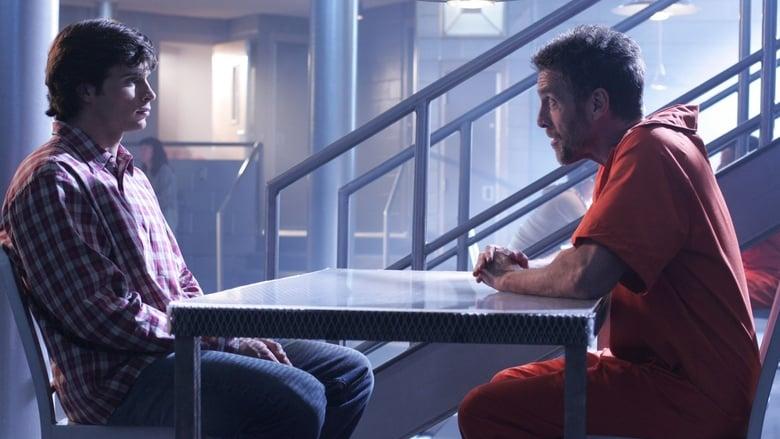 Smallville Saison 4 Episode 9