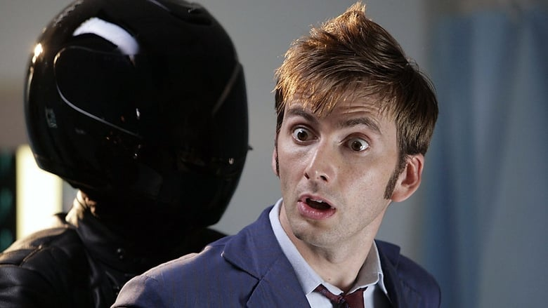 Doctor Who Season 3 Episode 1