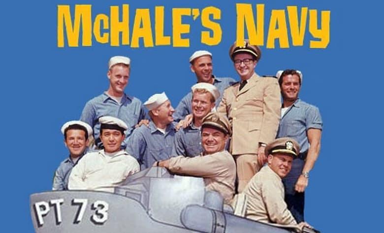 Se McHale's Navy filmen i HD gratis