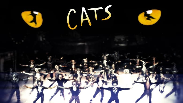 Se Cats på nett gratis