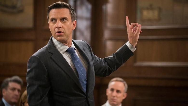 Law & Order: Special Victims Unit Season 18 Episode 3