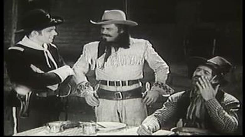 Buffalo Bill in Tomahawk Territory film stream Online kostenlos anschauen
