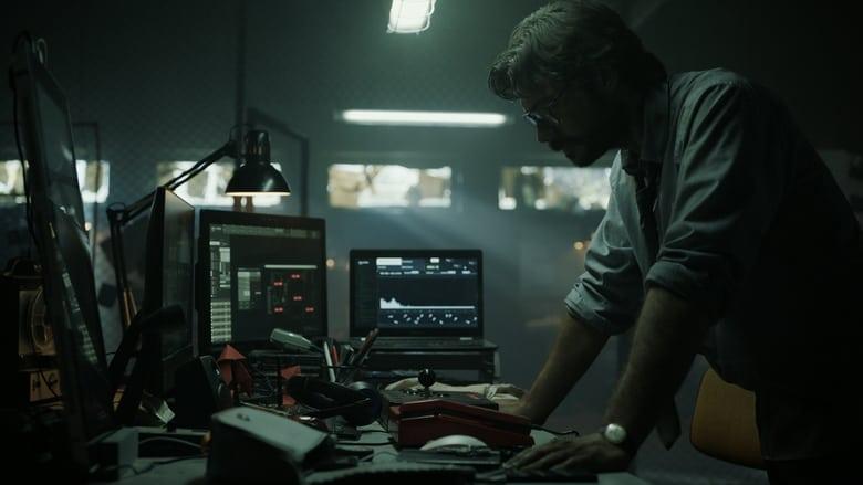 Money heist season 1 episode 14 english dub | La Casa de Papel (or