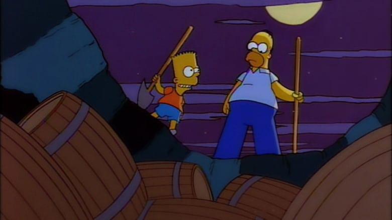 Homer vs. The Eighteenth Amendment