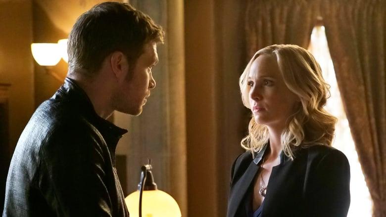 The Originals saison 5 episode 12 streaming